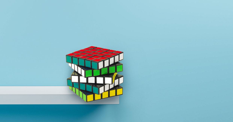 Solve a 5X5 Rubik's Cube